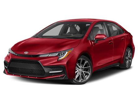 2021 Toyota Corolla SE (Stk: 21CR004) in Georgetown - Image 1 of 9