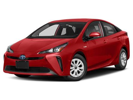 2021 Toyota Prius Technology (Stk: 5235) in Guelph - Image 1 of 9