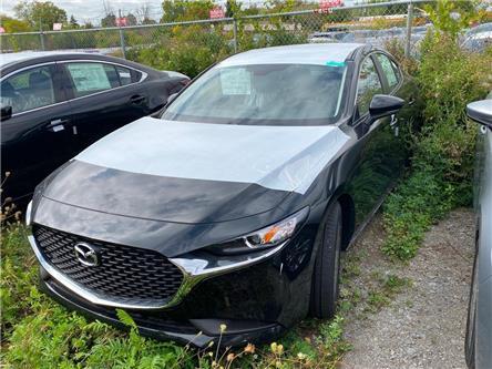 2021 Mazda Mazda3  (Stk: 21111) in Toronto - Image 1 of 5