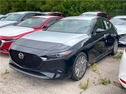 2021 Mazda Mazda3 Sport  (Stk: 21118) in Toronto - Image 1 of 5