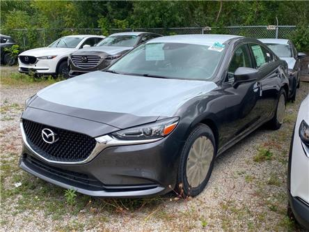 2020 Mazda MAZDA6 GS (Stk: 85646) in Toronto - Image 1 of 5
