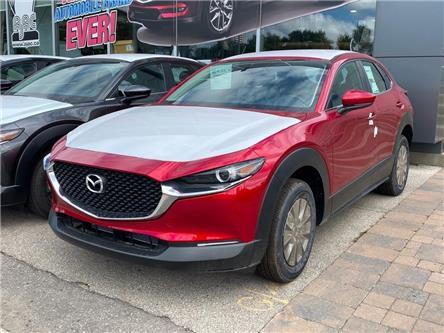 2020 Mazda CX-30 GX (Stk: 85846) in Toronto - Image 1 of 5