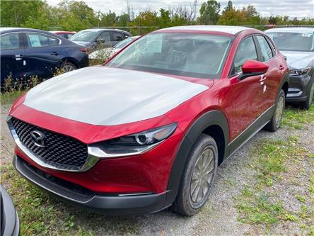 2021 Mazda CX-30 GX (Stk: 21022) in Toronto - Image 1 of 5