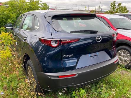 2021 Mazda CX-30 GX (Stk: 21002) in Toronto - Image 1 of 5