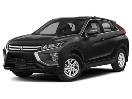 2020 Mitsubishi Eclipse Cross ES (Stk: 201086) in Fredericton - Image 1 of 9