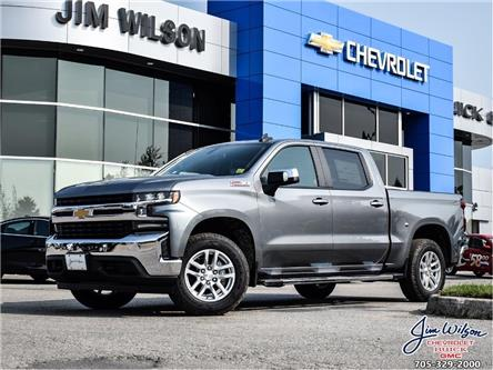 2020 Chevrolet Silverado 1500 LT (Stk: 2020604) in Orillia - Image 1 of 30