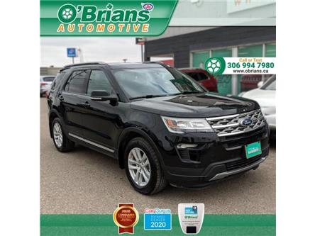 2018 Ford Explorer XLT (Stk: 13727A) in Saskatoon - Image 1 of 23