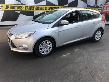 2012 Ford Focus SE (Stk: 49955) in Burlington - Image 1 of 21