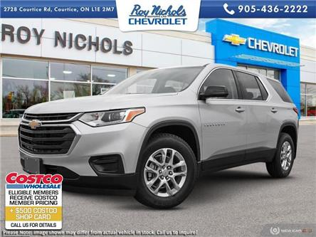 2020 Chevrolet Traverse LS (Stk: W341) in Courtice - Image 1 of 22