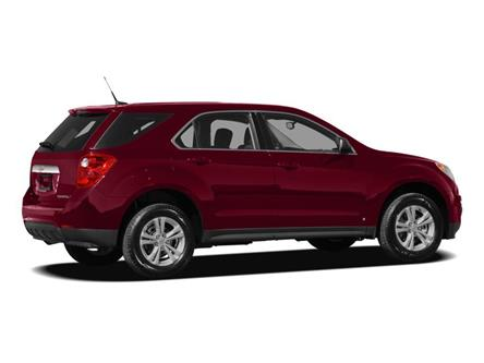 2012 Chevrolet Equinox 1LT (Stk: 20039A) in Terrace Bay - Image 1 of 3