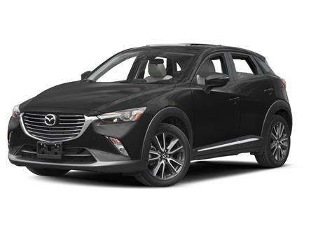 2016 Mazda CX-3 GT (Stk: 20C068A) in Kingston - Image 1 of 9