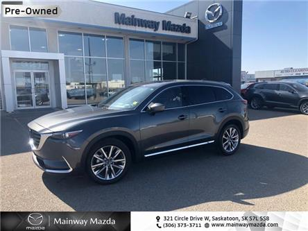2019 Mazda CX-9 Signature AWD (Stk: M19181) in Saskatoon - Image 1 of 18