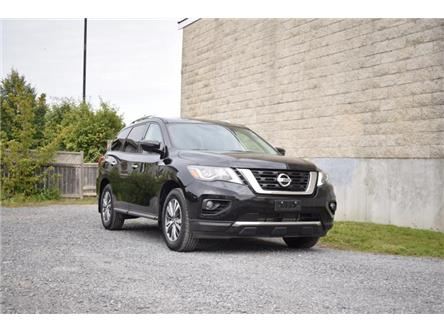 2020 Nissan Pathfinder SV Tech (Stk: B6280) in Kingston - Image 1 of 30