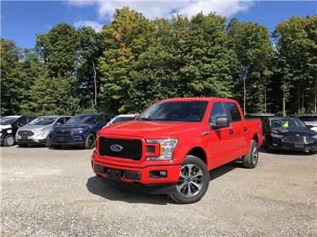 2020 Ford F-150 XL (Stk: FP20909) in Barrie - Image 1 of 15