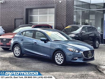 2018 Mazda Mazda3 Sport GS (Stk: 29940A) in East York - Image 1 of 29