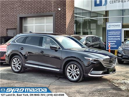 2019 Mazda CX-9 Signature (Stk: 29391A) in East York - Image 1 of 30