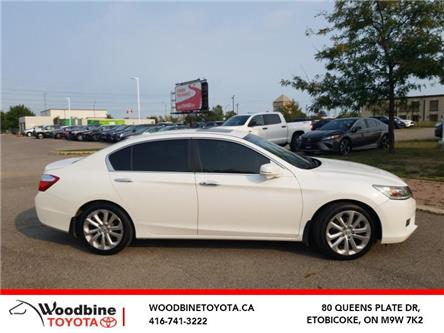 2014 Honda Accord Touring (Stk: 20-969A) in Etobicoke - Image 1 of 13