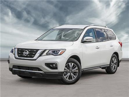 2020 Nissan Pathfinder SV Tech (Stk: 11611) in Sudbury - Image 1 of 21