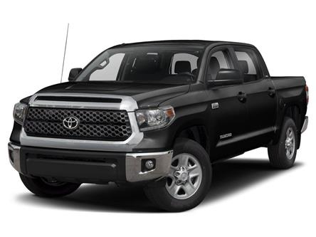 2020 Toyota Tundra Base (Stk: N20503) in Timmins - Image 1 of 9