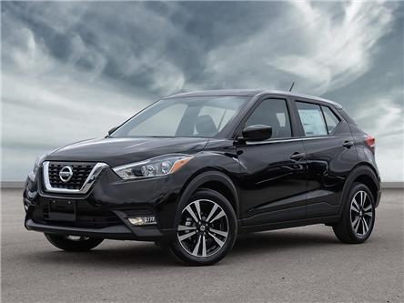2020 Nissan Kicks SV (Stk: 11291) in Sudbury - Image 1 of 23