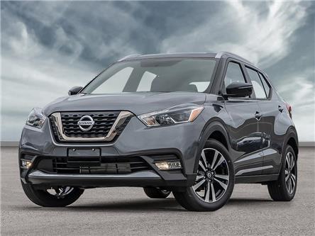2020 Nissan Kicks SV (Stk: 11287) in Sudbury - Image 1 of 23