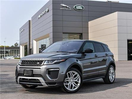 2017 Land Rover Range Rover Evoque HSE DYNAMIC (Stk: PJ023) in Ottawa - Image 1 of 22