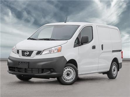 2020 Nissan NV200 S (Stk: 11319) in Sudbury - Image 1 of 23