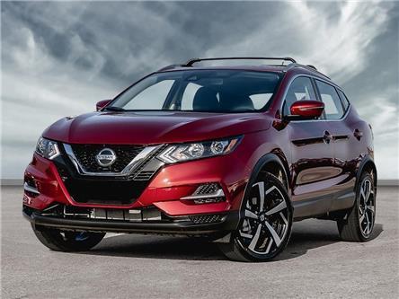 2020 Nissan Qashqai SL (Stk: 11351) in Sudbury - Image 1 of 23