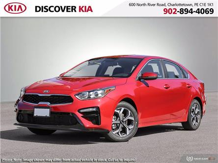2021 Kia Forte EX (Stk: S6691A) in Charlottetown - Image 1 of 23