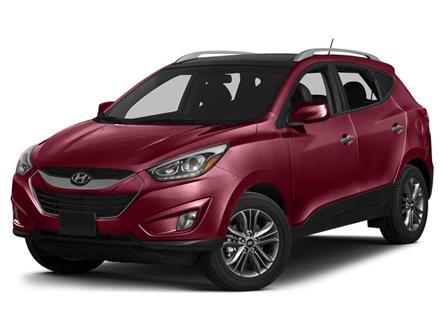 2014 Hyundai Tucson GLS (Stk: X4977A) in Charlottetown - Image 1 of 10