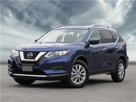 2020 Nissan Rogue SV (Stk: 11048) in Sudbury - Image 1 of 22
