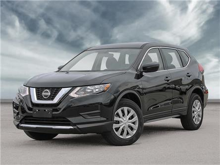 2020 Nissan Rogue SV (Stk: 11101) in Sudbury - Image 1 of 23
