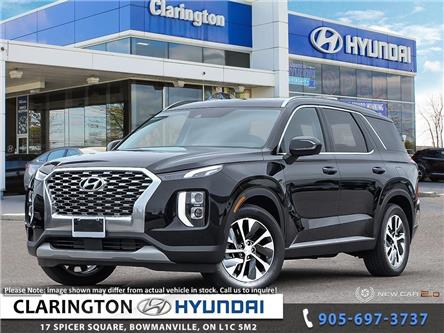 2021 Hyundai Palisade ESSENTIAL (Stk: 20587) in Clarington - Image 1 of 24