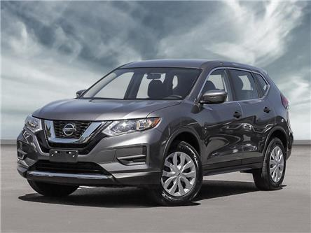 2020 Nissan Rogue SL (Stk: 11134) in Sudbury - Image 1 of 23