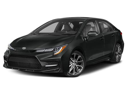 2021 Toyota Corolla SE (Stk: D210003) in Mississauga - Image 1 of 9