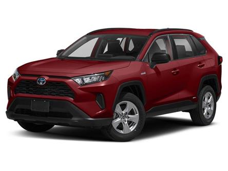 2020 Toyota RAV4 Hybrid LE (Stk: 200939) in Whitchurch-Stouffville - Image 1 of 9