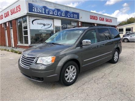 2010 Chrysler Town & Country Touring (Stk: 7111A) in Hamilton - Image 1 of 23