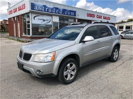 2007 Pontiac Torrent  (Stk: 20-3562B) in Hamilton - Image 1 of 22
