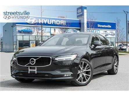 2017 Volvo S90 T6 Momentum (Stk: 20EL177A) in Mississauga - Image 1 of 21