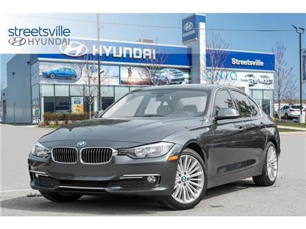 2015 BMW 320i xDrive (Stk: P0876) in Mississauga - Image 1 of 19
