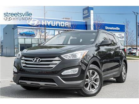 2016 Hyundai Santa Fe Sport  (Stk: P0877) in Mississauga - Image 1 of 16