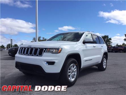 2020 Jeep Grand Cherokee Laredo (Stk: L00644) in Kanata - Image 1 of 22