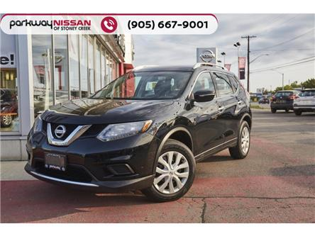 2015 Nissan Rogue  (Stk: N1699) in Hamilton - Image 1 of 21