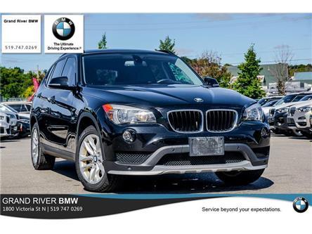 2015 BMW X1 xDrive28i (Stk: PW5496A) in Kitchener - Image 1 of 22