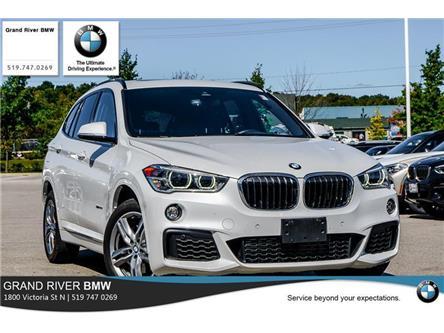 2018 BMW X1 xDrive28i (Stk: PW5506A) in Kitchener - Image 1 of 21