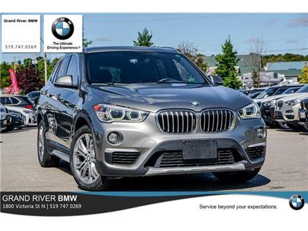 2016 BMW X1 xDrive28i (Stk: PW5548) in Kitchener - Image 1 of 21