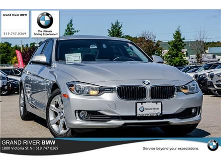 2013 BMW 320i  (Stk: PW5558A) in Kitchener - Image 1 of 22