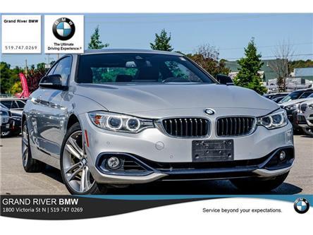 2016 BMW 428i xDrive (Stk: PW5570) in Kitchener - Image 1 of 22