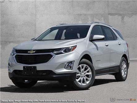 2020 Chevrolet Equinox LT (Stk: 20T212) in Williams Lake - Image 1 of 23