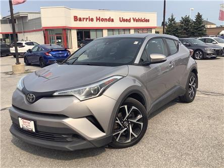 2018 Toyota C-HR XLE (Stk: U18180) in Barrie - Image 1 of 26